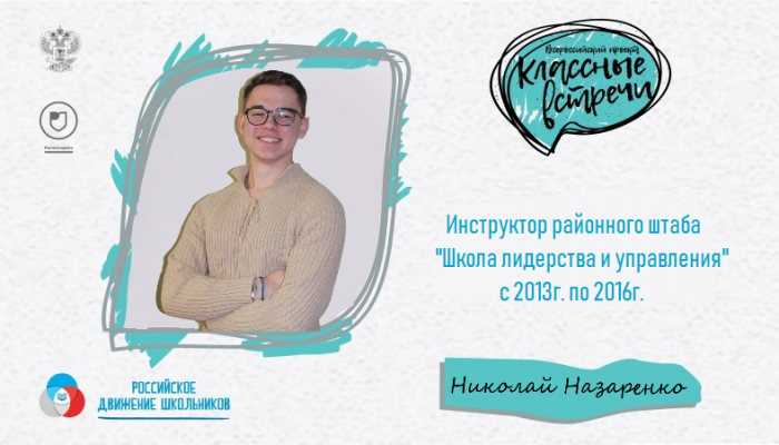 назаренко николай